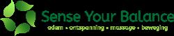 Sense Your Balance Logo