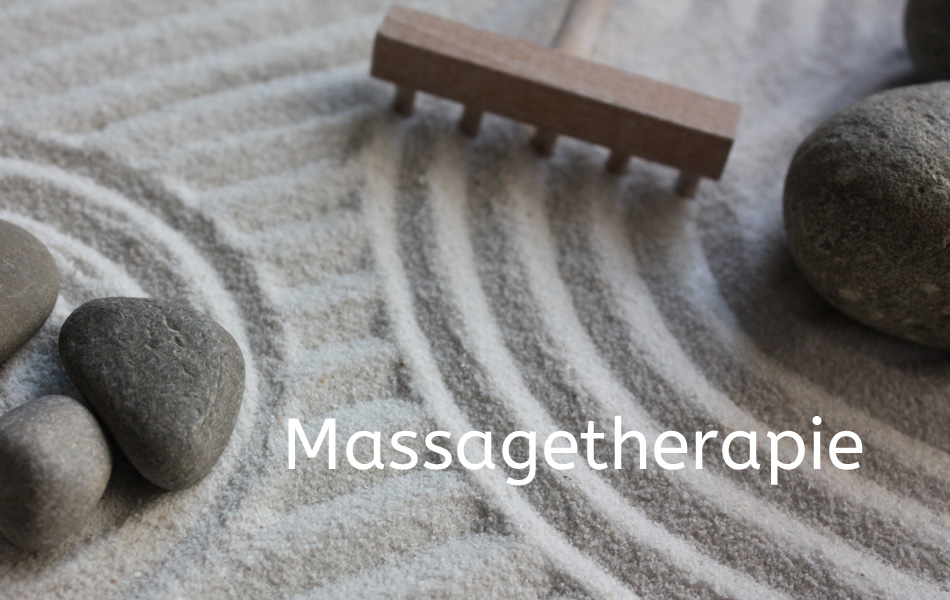 Massage- en bewegingstherapie - Sense Your Balance