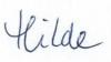 Hilde - Sense Your Balance - IJsselstein