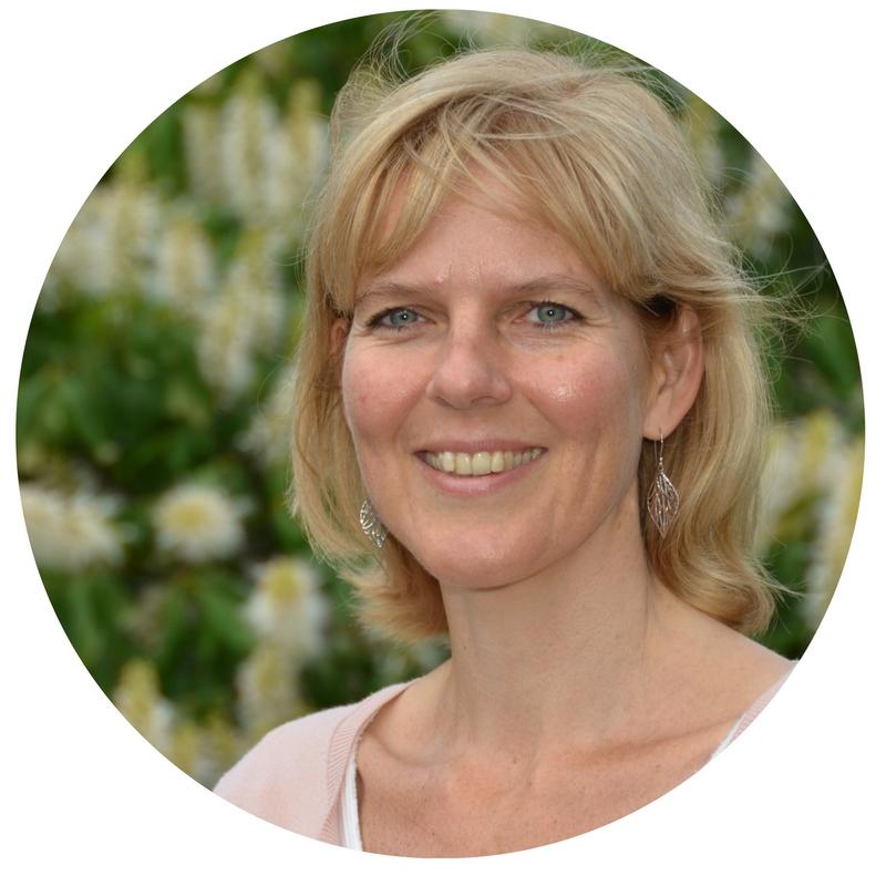 Hilde Hansman - Sense Your Balance - IJsselstein