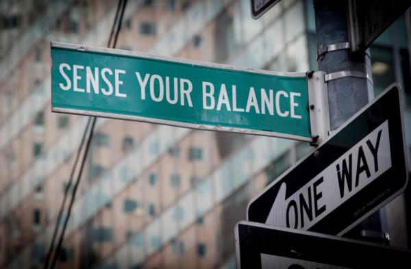 Sense Your Balance - IJsselstein