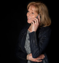 Contact - Hilde Hansman - Sense Your Balance - IJsselstein