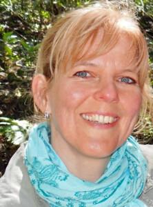 Hilde Hansman - Sense Your Balance